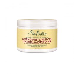 leave-in jamaican black castor oil